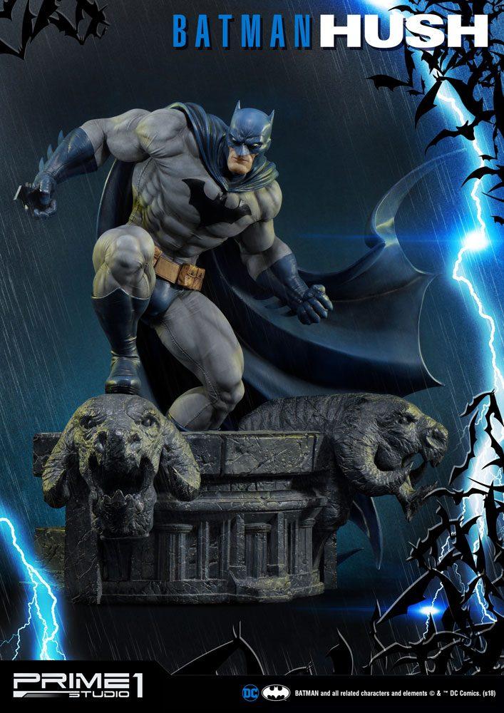 Batman Hush Statue Batman Hush 62 cm