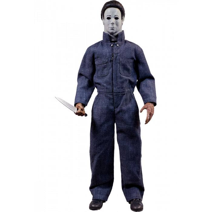 Halloween 4: The Return of Michael Myers Action Figure 1/6 Michael Myers 30 cm