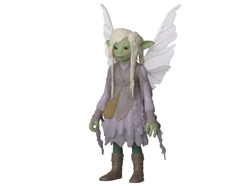 The Dark Crystal: Age of Resistance Action Figure Deet 9 cm