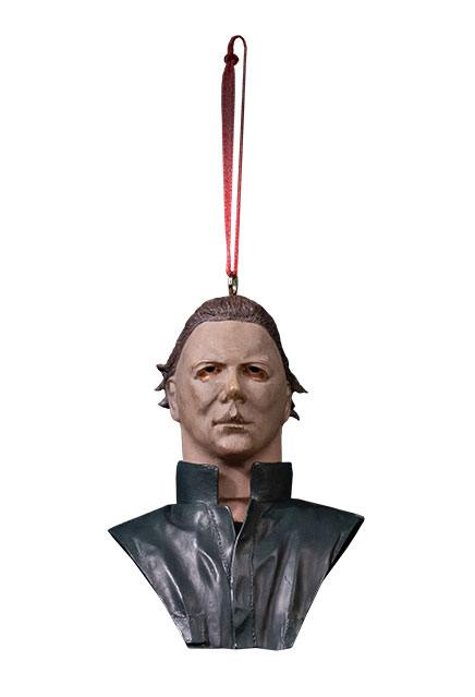 Halloween II Holiday Horrors Ornament Michael Myers