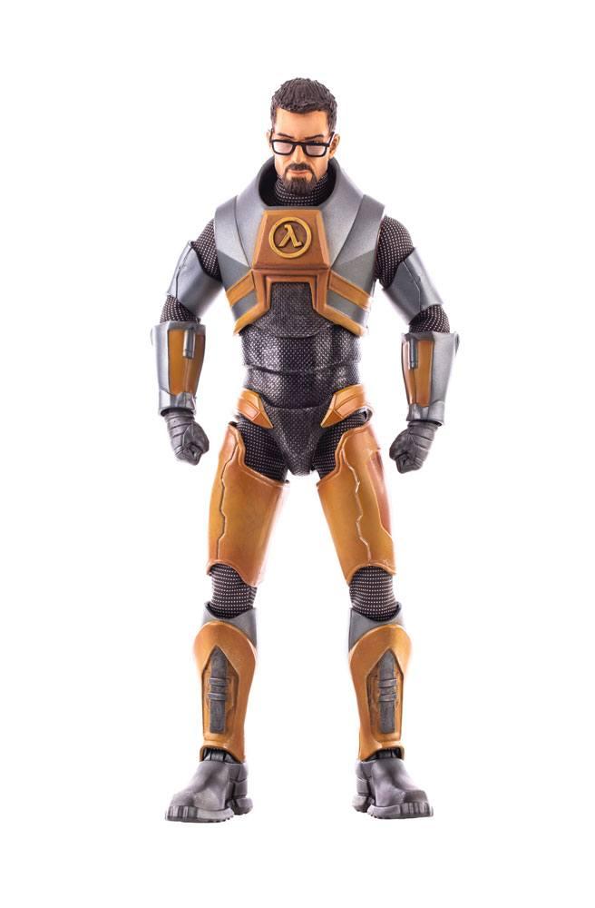 Half-Life 2 Action Figure 1/6 Gordon Freeman 32 cm