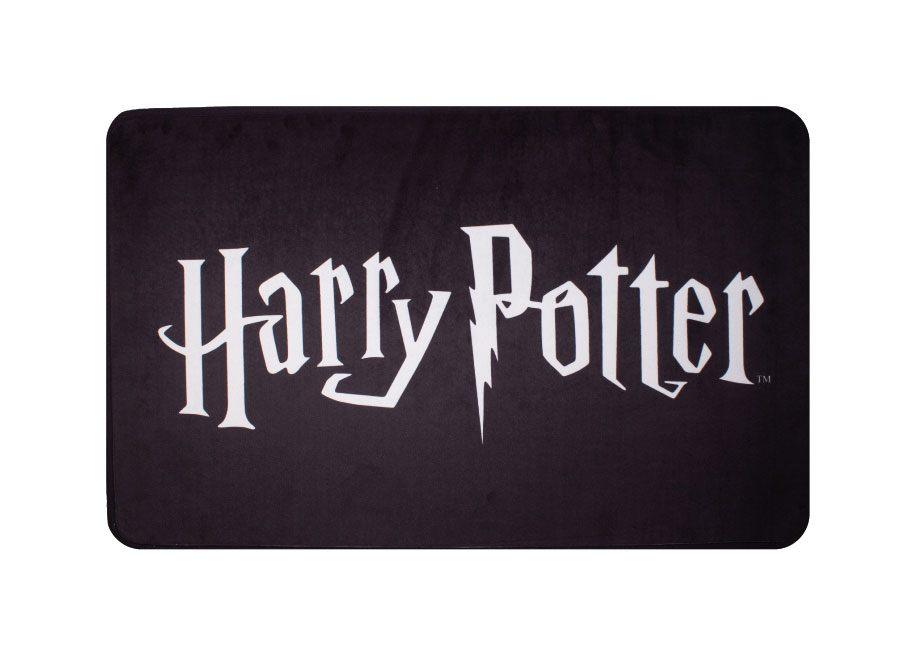 Harry Potter Carpet Logo 80 x 50 cm