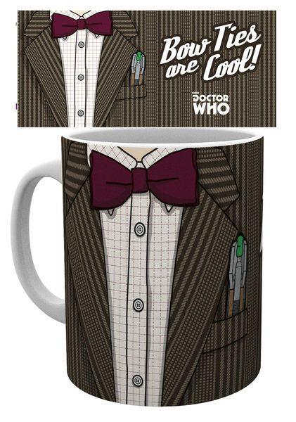 Doctor Who Mug 11th Doctor Costume
