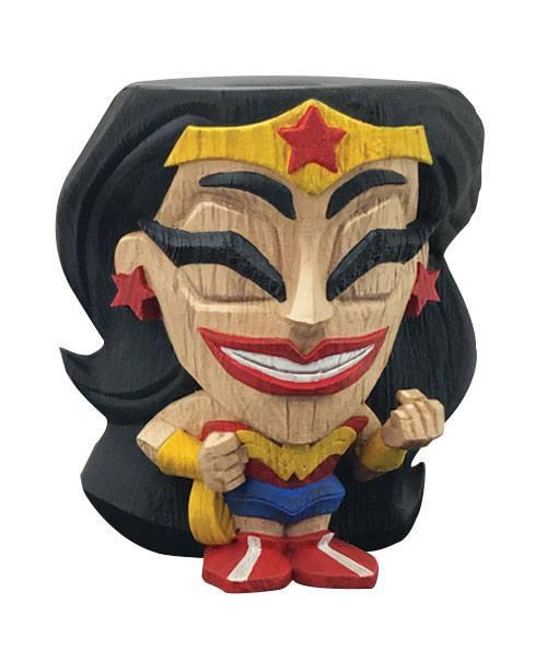 DC Comics Teekeez Vinyl Figure Series 1 Wonder Woman 8 cm
