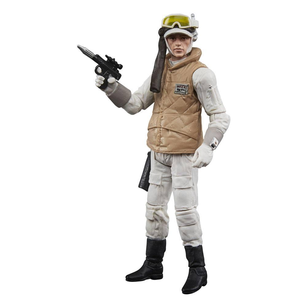 Star Wars Episode V Vintage Collection Action Figure 2022 Rebel Soldier (Echo Base Battle Gear) 10cm