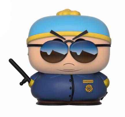 South Park POP! TV Vinyl Figure Cartman 9 cm