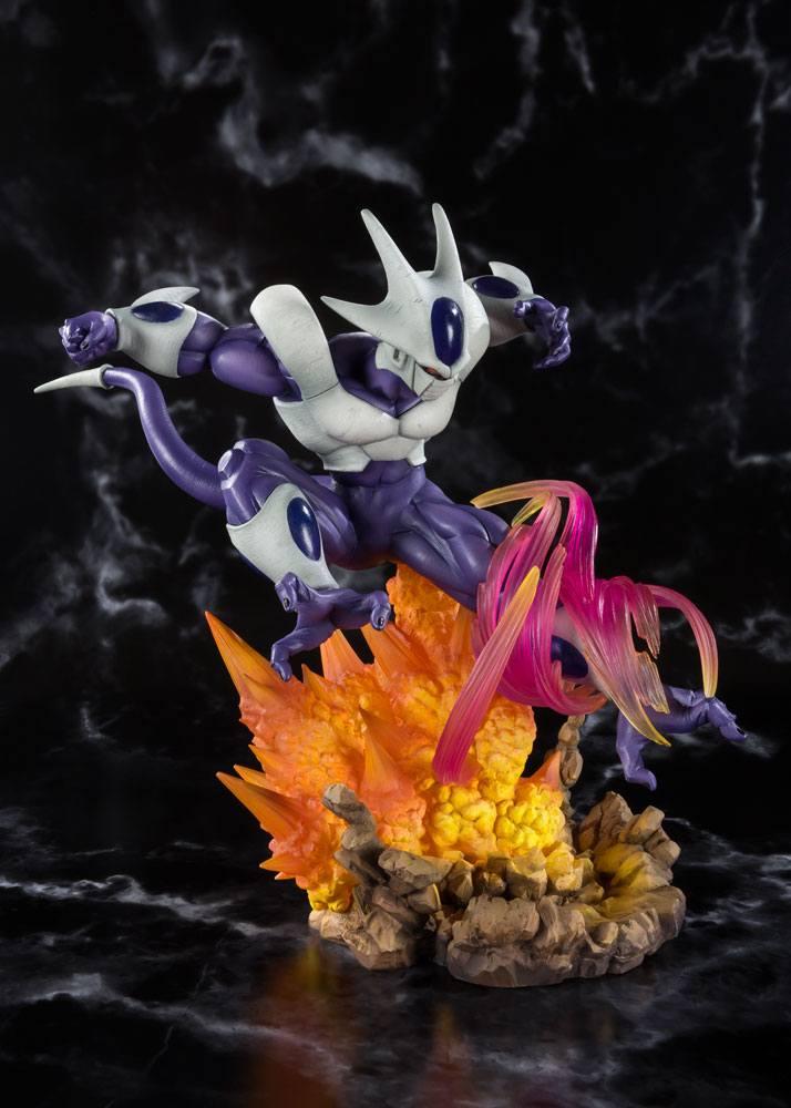 Dragonball Z FiguartsZERO PVC Statue Cooler -Final Form- Tamashii Web Exclusive 22 cm
