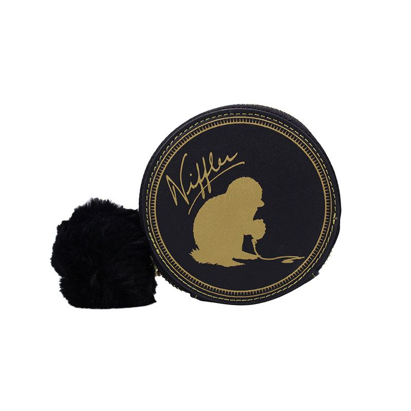 Fantastic Beasts Coin Purse Niffler