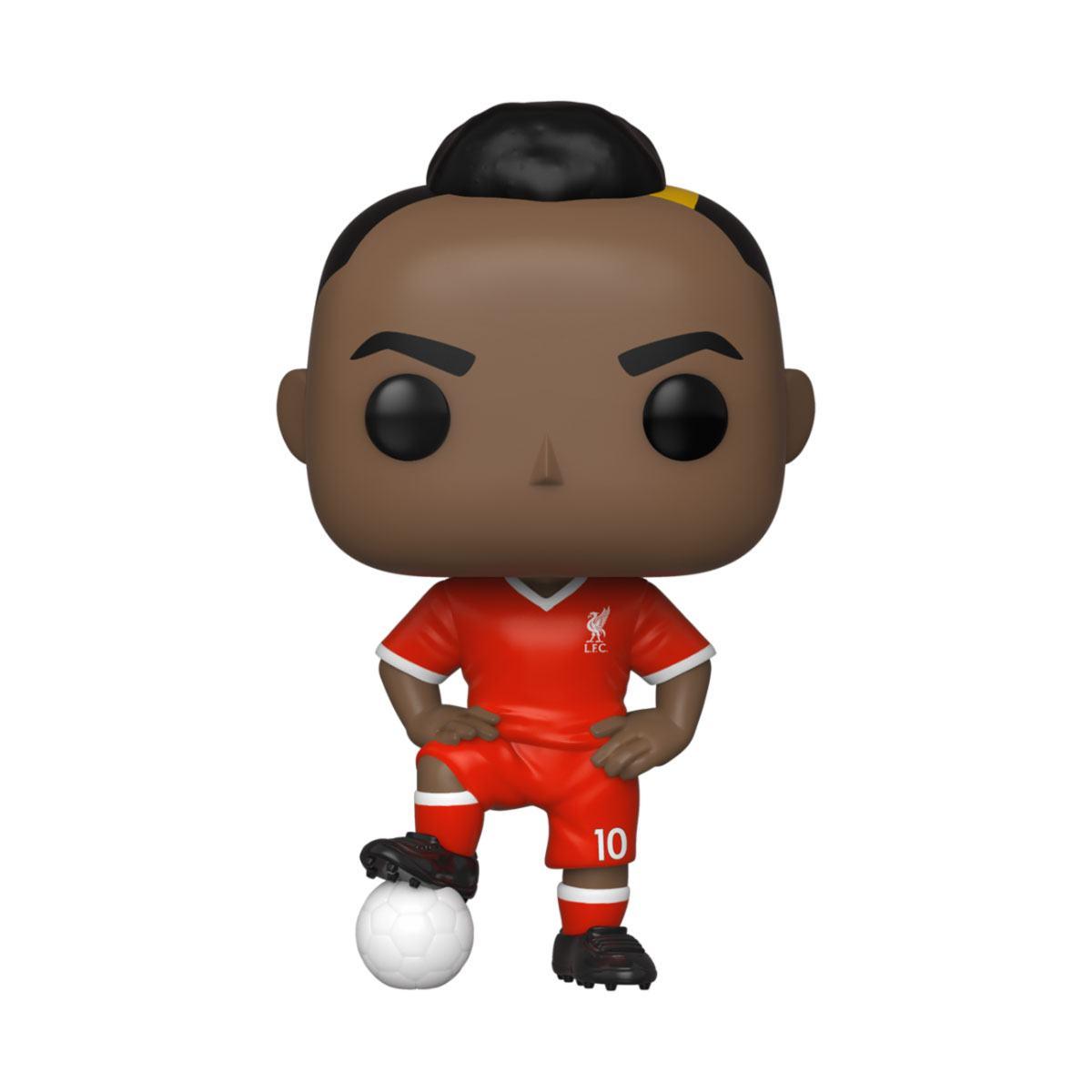 EPL POP! Football Vinyl Figure Sadio Mané (Liverpool) 9 cm