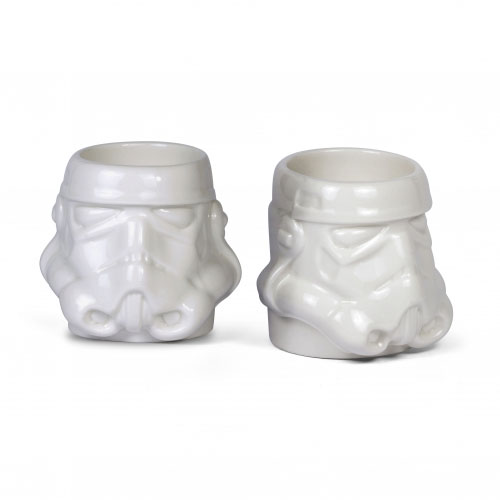 Original Stormtrooper Espresso Mugs Set
