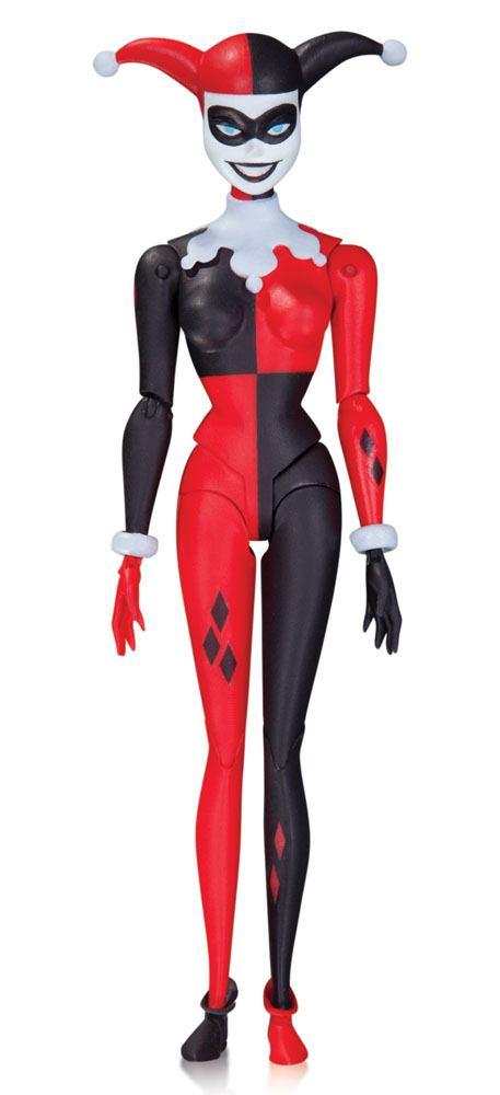 Batman The Animated Series Action Figure Harley Quinn 13 cm