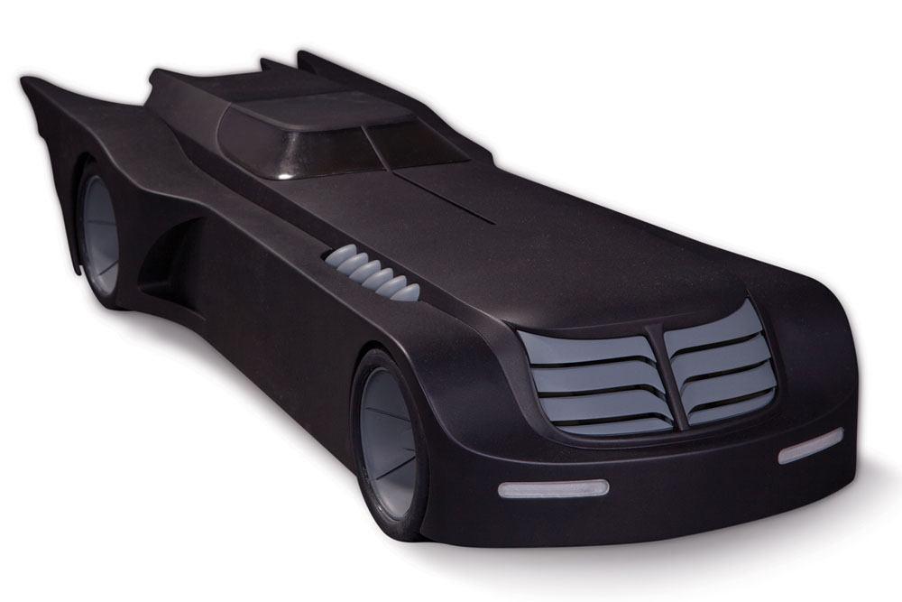 Batman The Animated Series Vehicle Batmobile 61 cm --- DAMAGED PACKAGING