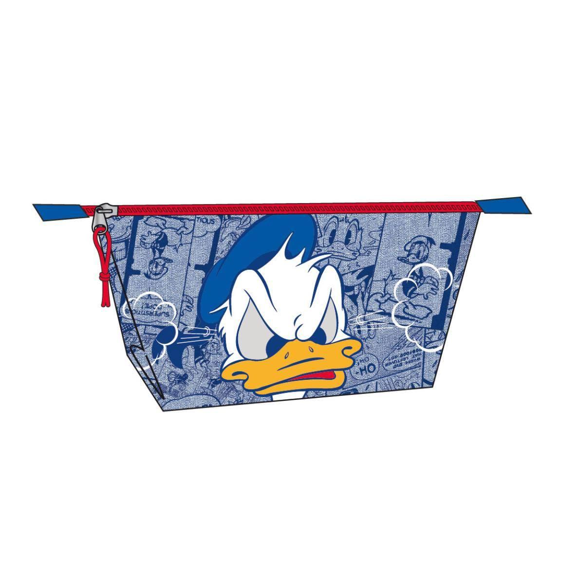 Disney Cosmetic Bag Donald Duck