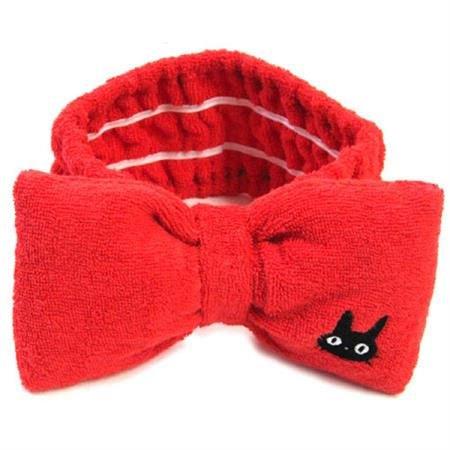 Kiki's Delivery Service Headband Kiki's Ribbon