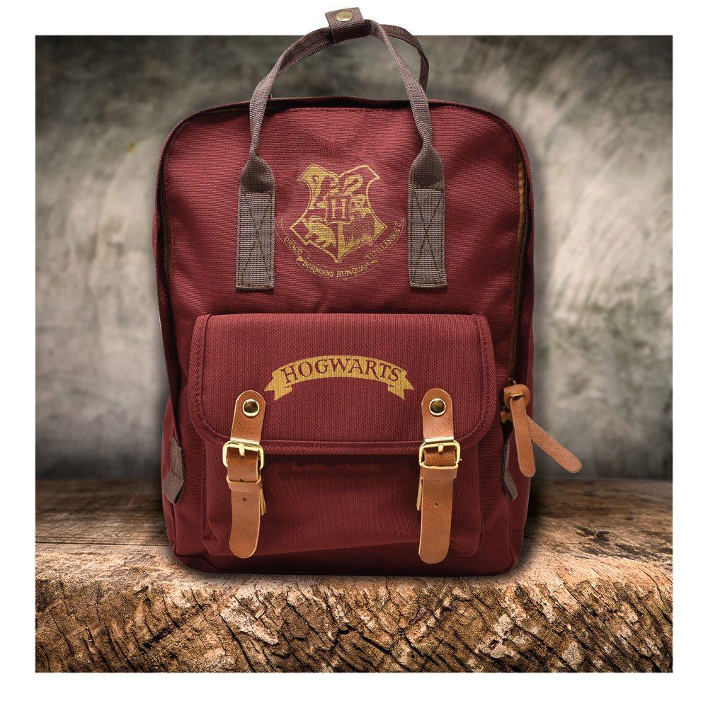 Harry Potter Premium Backpack Hogwarts