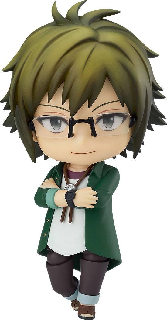 Idolish7 Nendoroid Action Figure Yamato Nikaido 10 cm