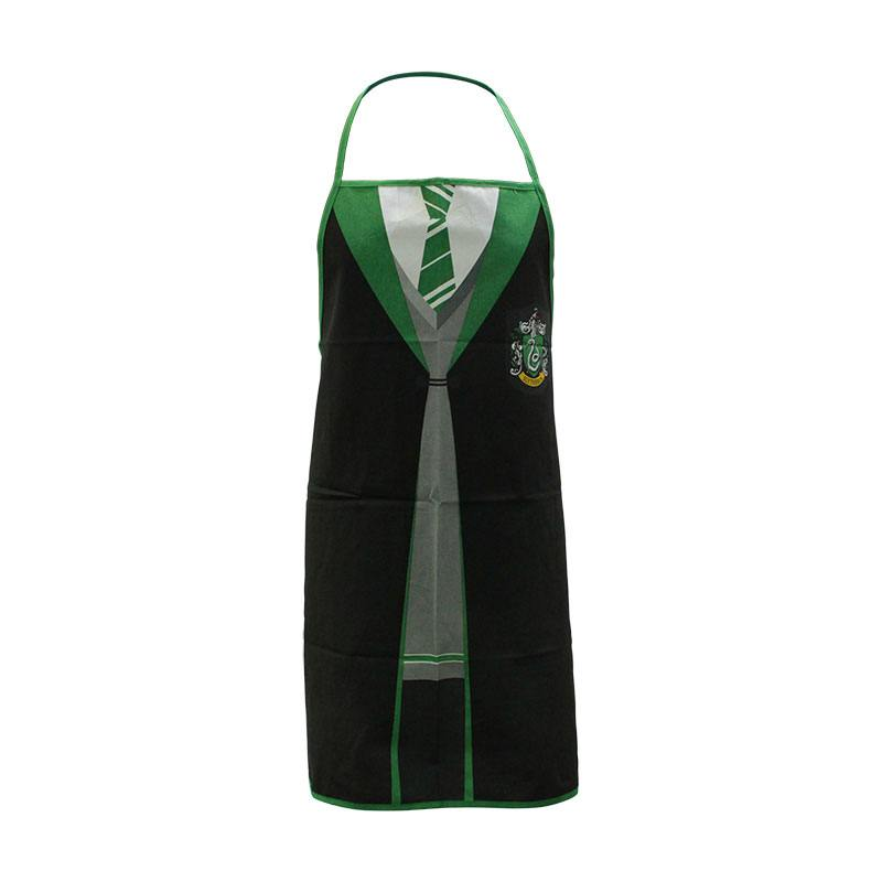 Harry Potter Apron Slytherin