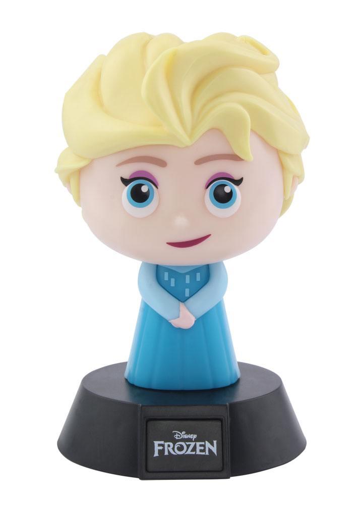 Frozen 2 3D Icon Light Elsa