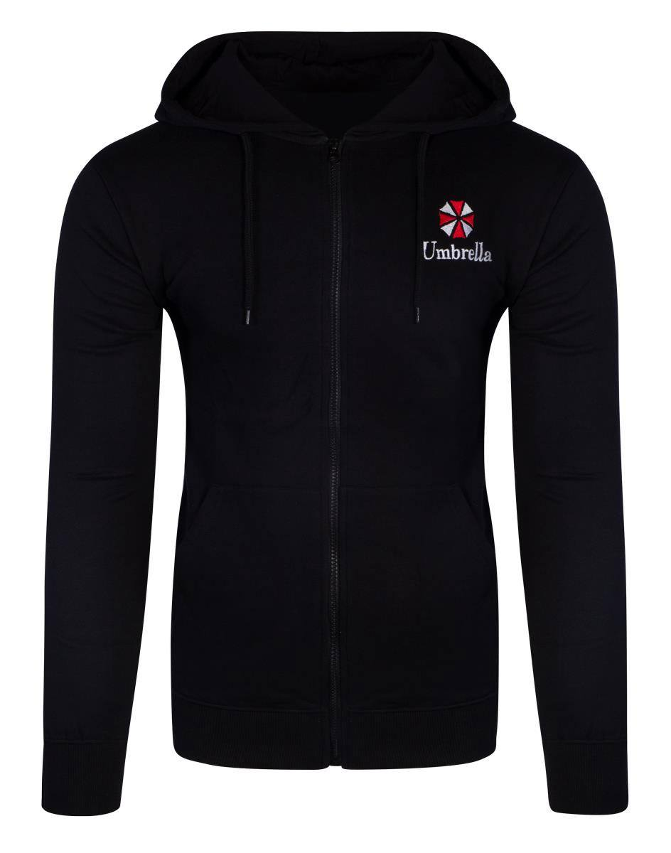 Resident Evil Hooded Sweater Umbrella  Size L