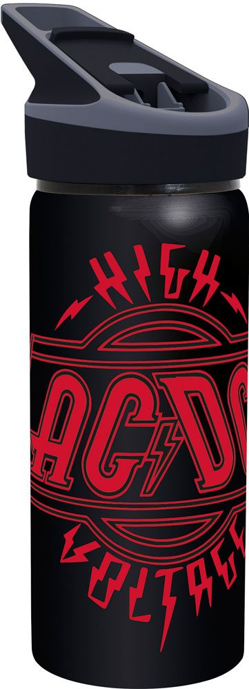 AC/DC Premium Drink Bottle High Voltage