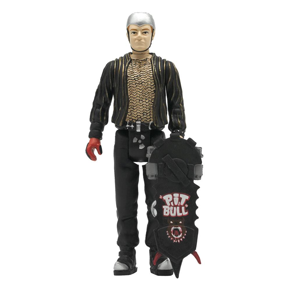 Back To The Future ReAction Action Figure Griff Tannen 10 cm