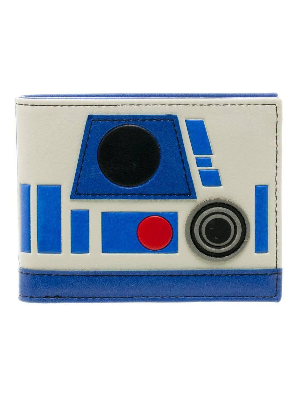 Star Wars Wallet R2-D2