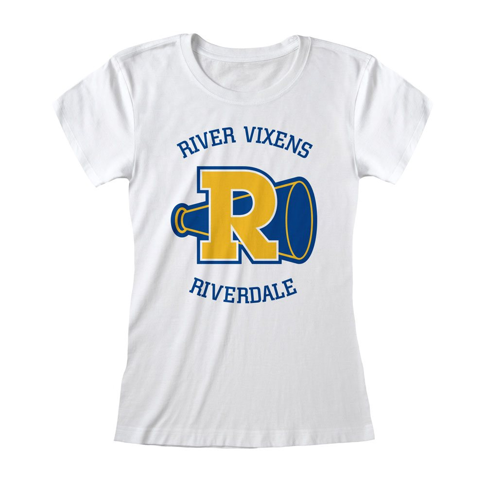 Riverdale Ladies T-Shirt River Vixens Size M