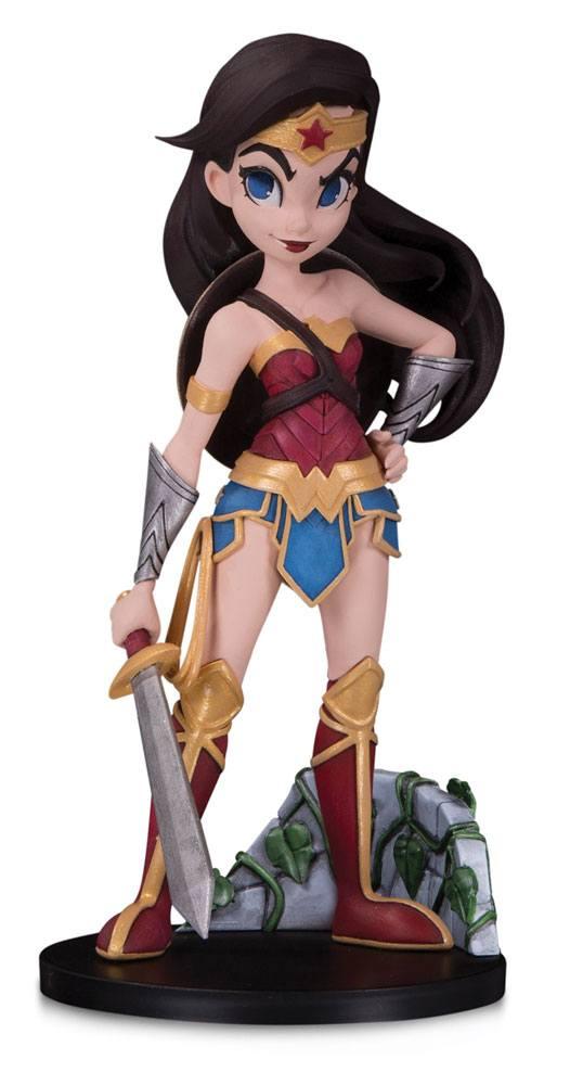 DC Artists Alley PVC Figure Wonder Woman by Chrissie Zullo 18 cm