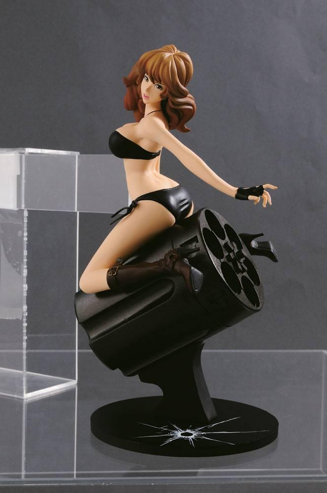 Lupin III Mono Madonna Figure Fujiko Mine 13 cm