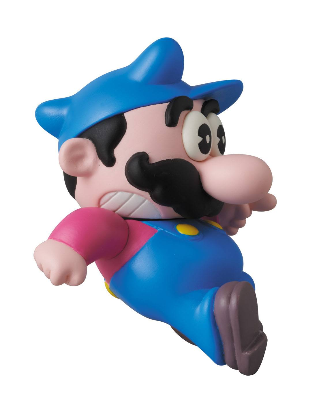 Nintendo UDF Series 2 Mini Figure Mario (Mario Bros.) 6 cm