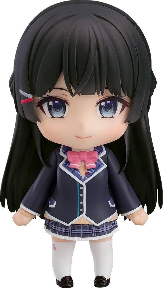 Tsukino Mito Nendoroid Action Figure 10 cm