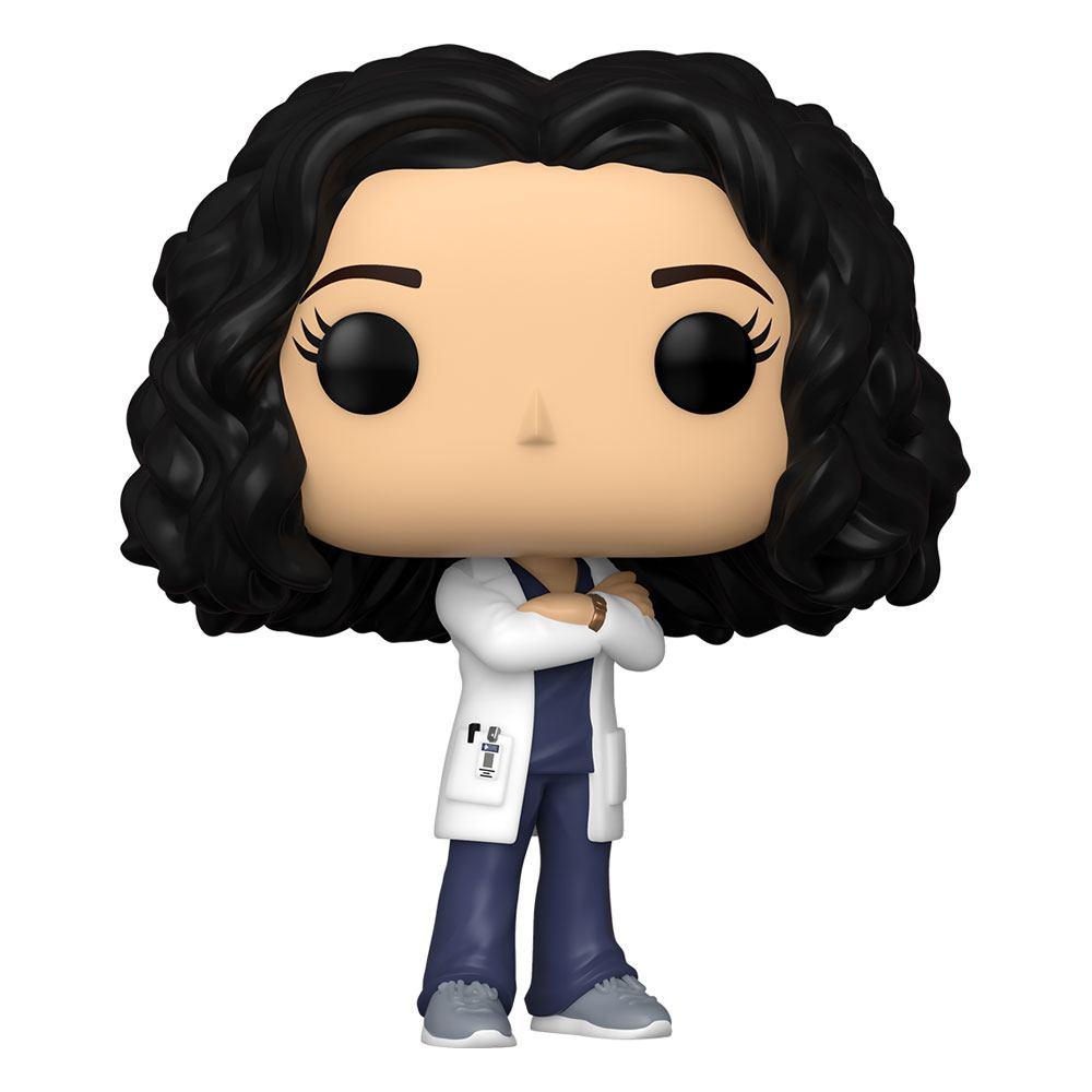 Grey's Anatomy POP! TV Vinyl Figure Cristina Yang 9 cm