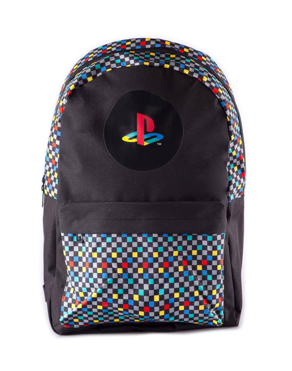 Sony Playstation Backpack Retro AOP