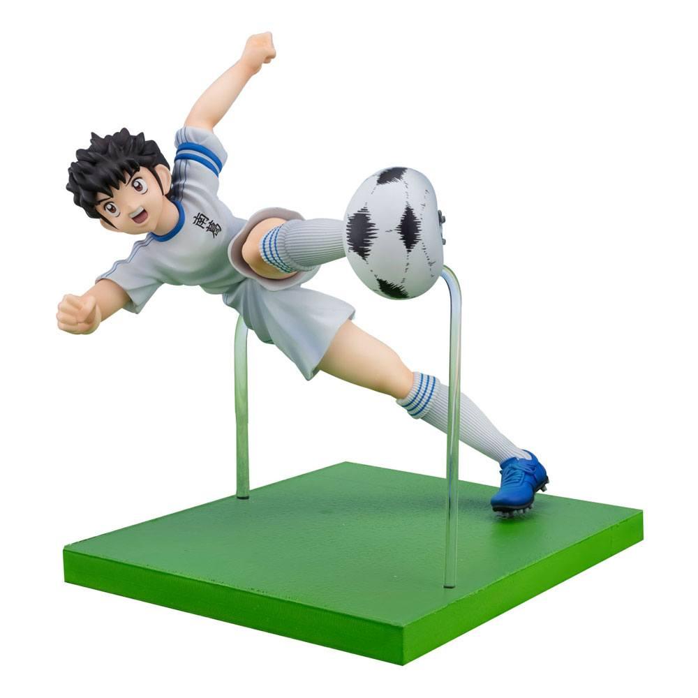 Captain Tsubasa PVC Statue Tsubasa 13 cm