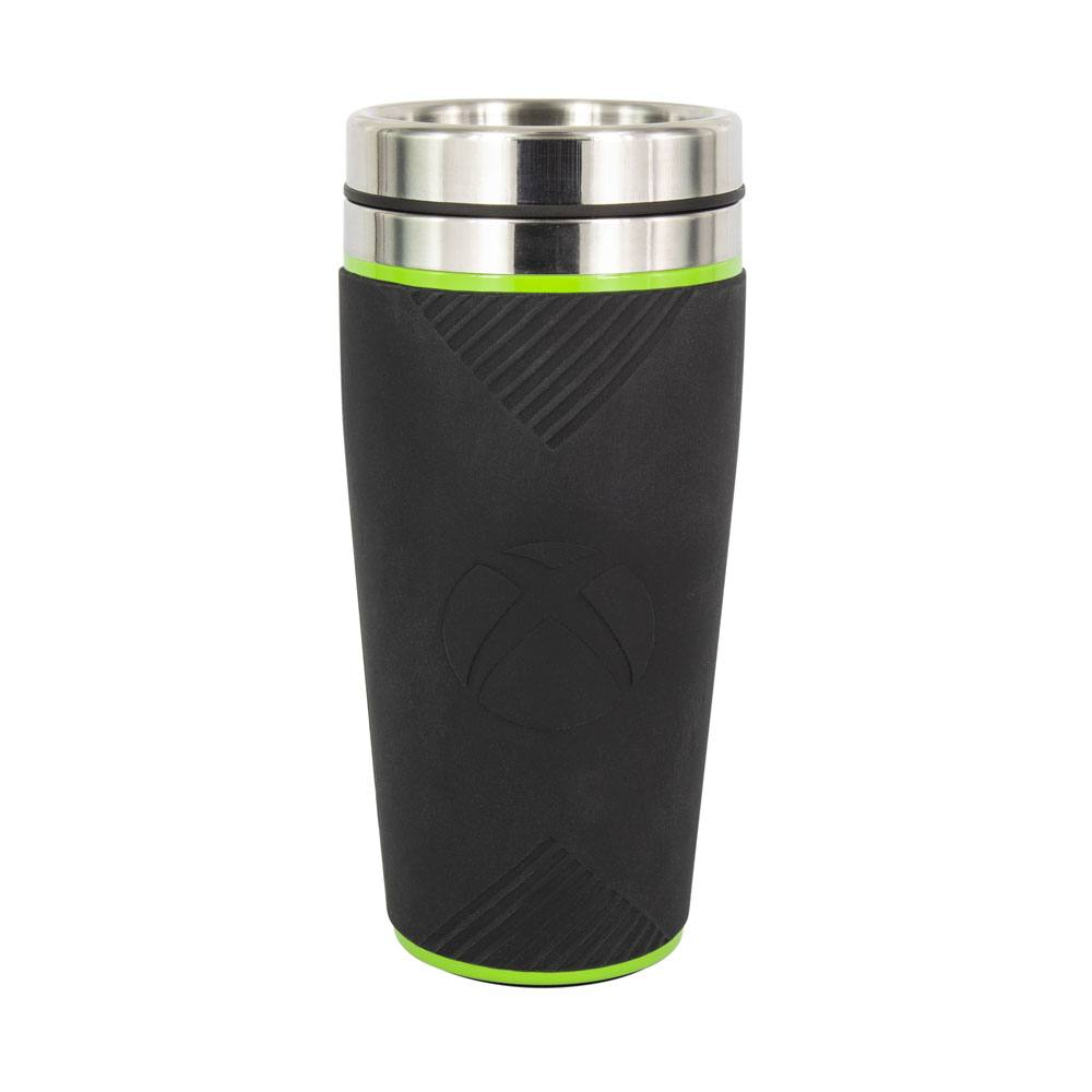 XBox Travel Mug Logo
