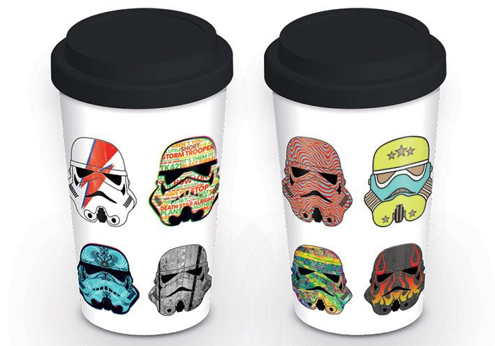 Star Wars Travel Mug Custom Stormtroopers