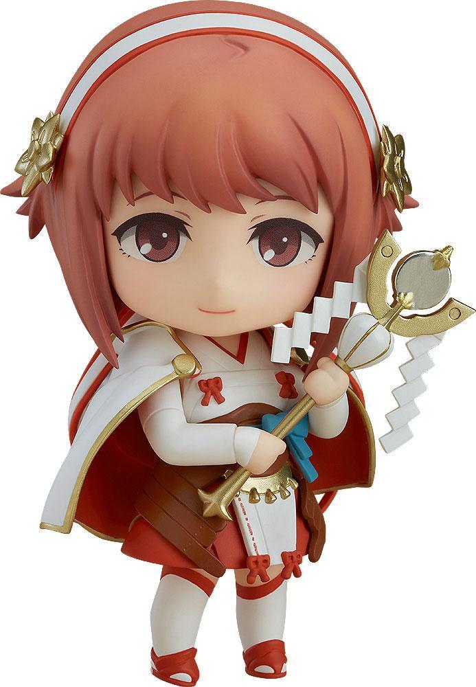 Fire Emblem Fates Nendoroid Action Figure Sakura 10 cm