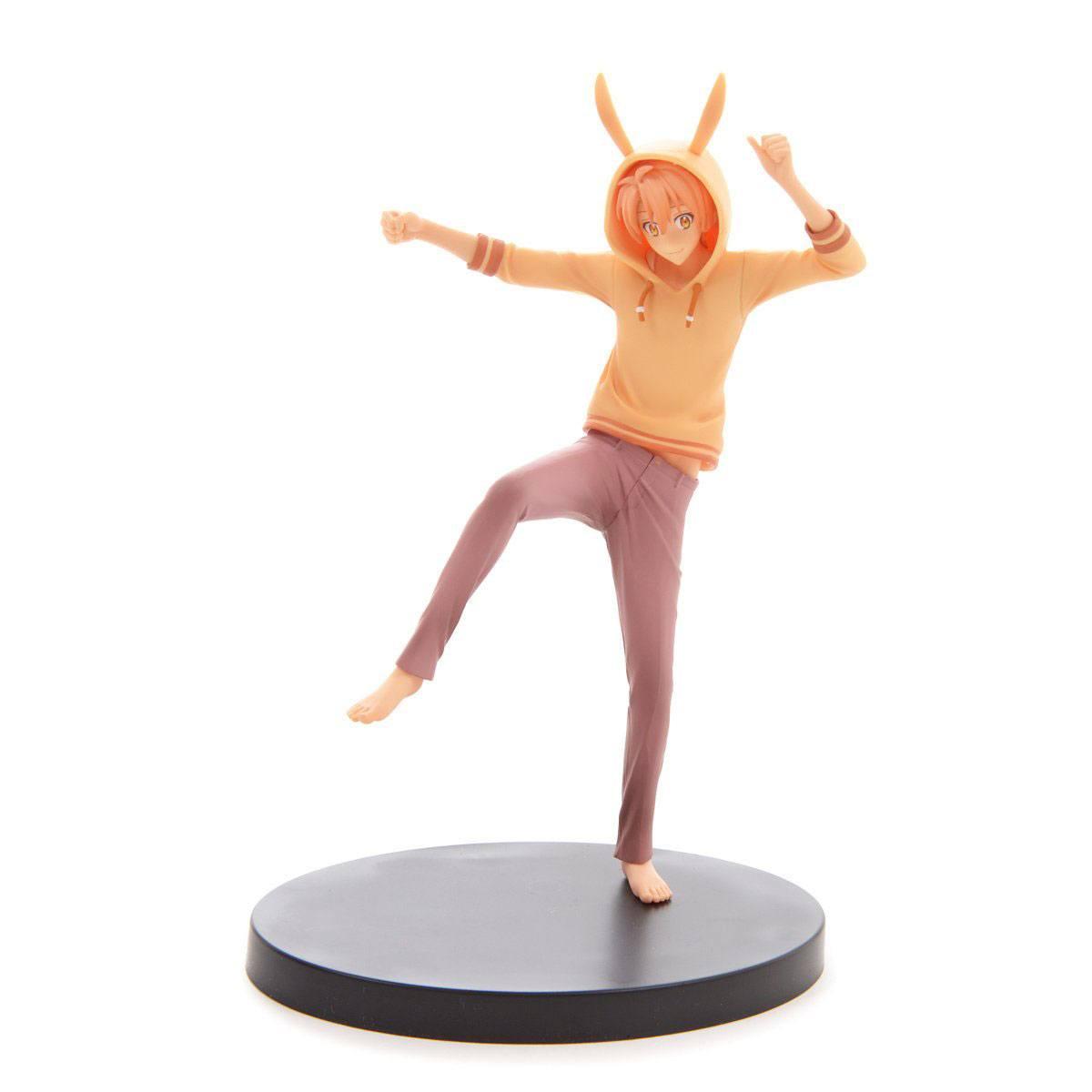 Idolish7 DXF Figure Mitsuki Izumi Special Color Version 15 cm