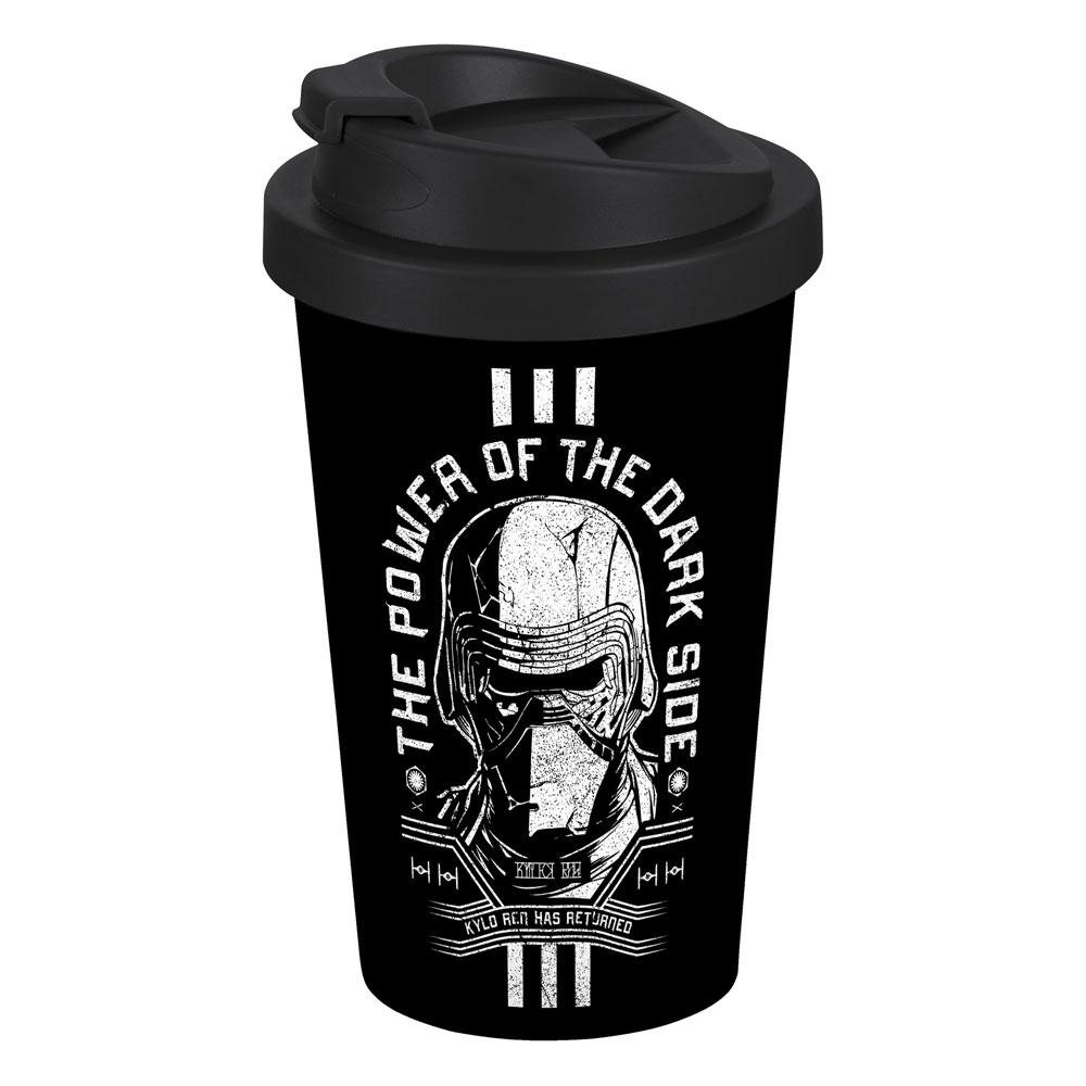 Star Wars IX Travel Mugs Kylo Ren Case (6)