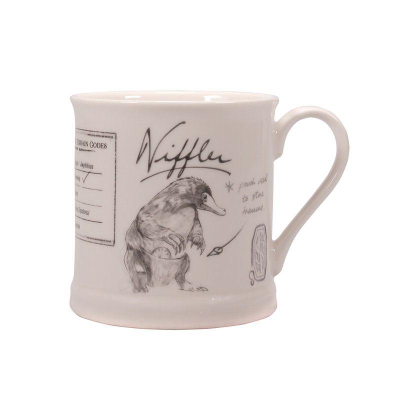 Fantastic Beasts Mug Niffler