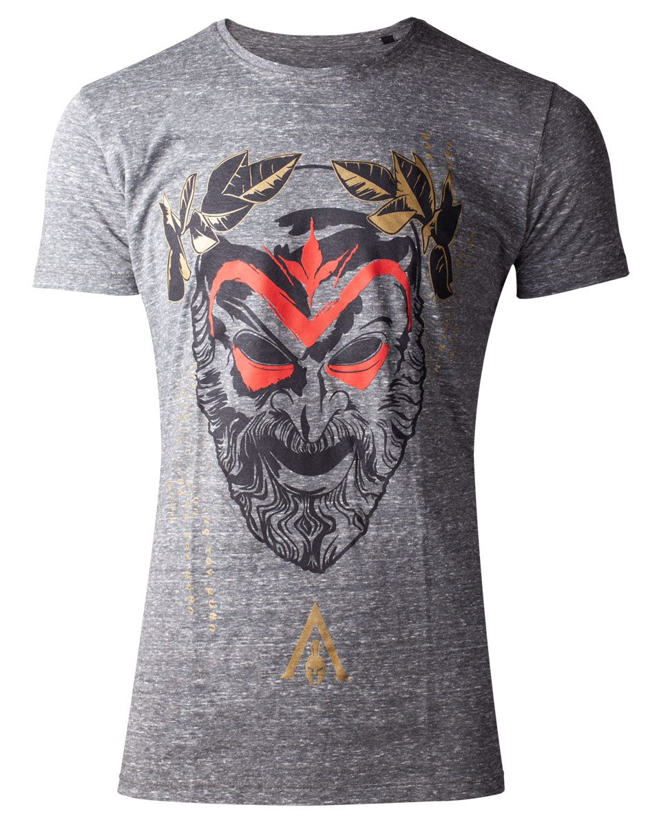 Assassin's Creed Odyssey T-Shirt Cult of Kosmos Size L