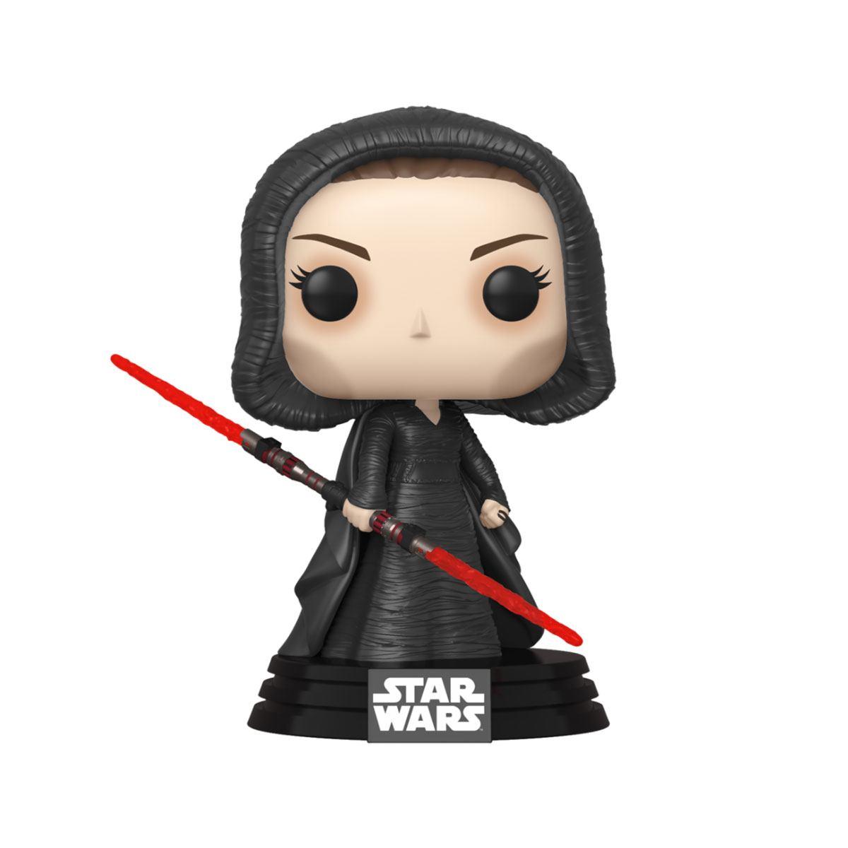 Star Wars Episode IX POP! Movies Vinyl Figure Dark Rey 9 cm