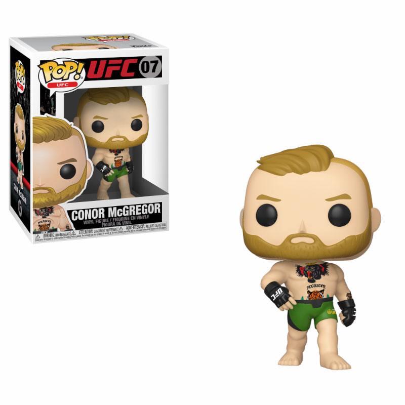 POP! UFC Vinyl Figure Conor McGregor 9 cm