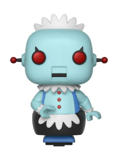 Jetsons POP! TV Vinyl Figure Rosie 9 cm