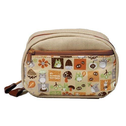 My Neighbor Totoro Wash Bag Totoro