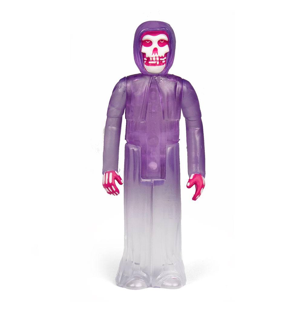 Misfits ReAction Action Figure The Fiend Walk Among Us (Purple) 10 cm
