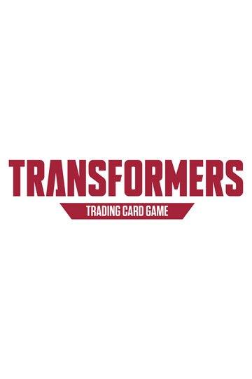 Transformers TCG Bumblebee vs. Megatron Starter Set Display (6) english