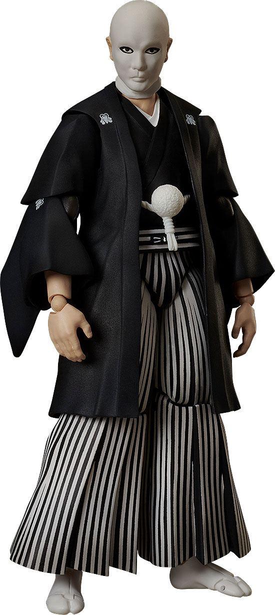 The Inugami Family Figma Action Figure Sukekiyo Inugami 15 cm