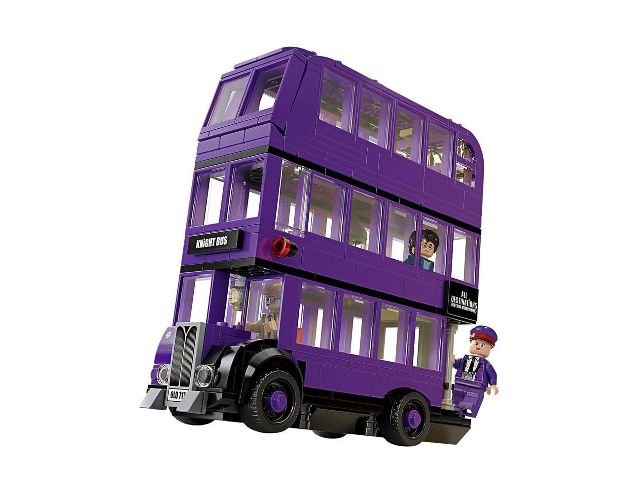 LEGO® Harry Potter™ - The Knight Bus™
