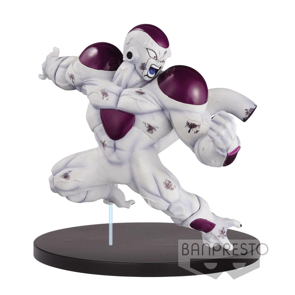 Dragonball Z Match Makers Figure Full Power Frieza 15 cm